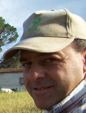 Jean Tauzin Banos ferme de Berdin Banos